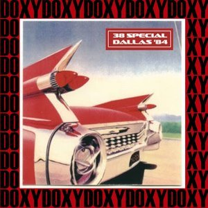 Dallas, Tx. January 1st, 1984 - Doxy Collection, Remastered, Live on Fm Broadcasting