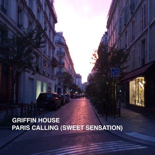 Paris Calling (Sweet Sensation) - Single