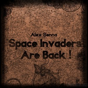 Space Invaders Are Back!