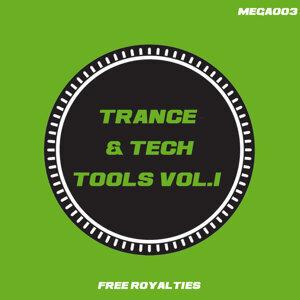 Trance & Tech Tools Vol.1