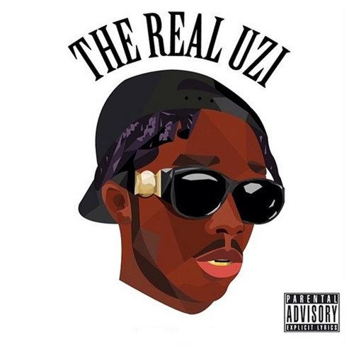 The Real Uzi, Vol. 1