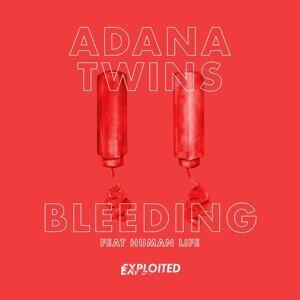 Bleeding - Remixes