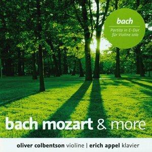Bach Mozart & More