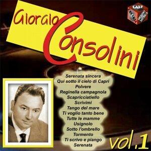 Giorgio Consolini, vol. 1