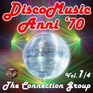 Disco Music Anni 70, Vol .1