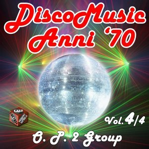 Disco Music Anni 70, Vol. 4
