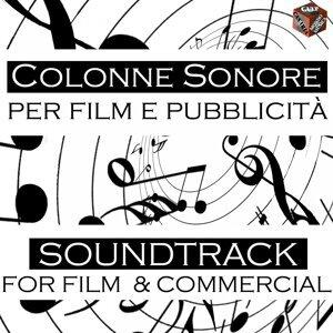 Colonne sonore per film e pubblicità