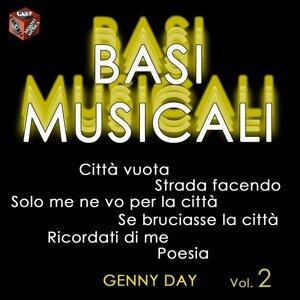 Basi musicali, Genny Day, Vol. 2