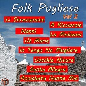 Folk Pugliese, Vol. 2