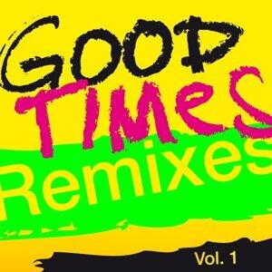 Good Times - Remixes