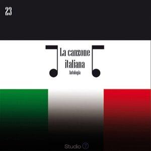 La canzone italiana, Vol. 23