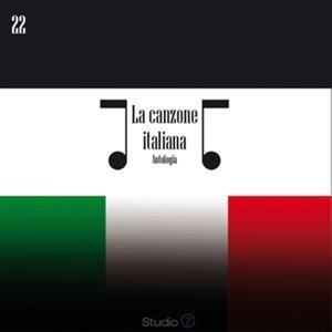 La canzone italiana, Vol. 22