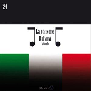 La canzone italiana, Vol. 24