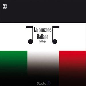 La canzone italiana, Vol. 33
