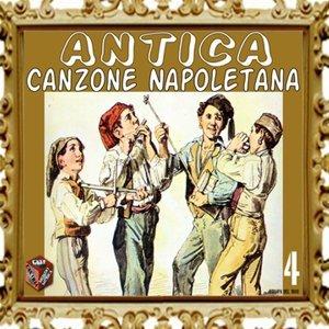 Antica canzone napoletana, Vol. 4