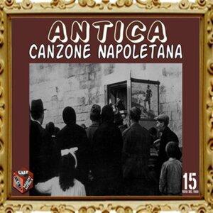 Antica canzone napoletana, Vol. 15