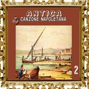 Antica canzone napoletana, Vol. 2