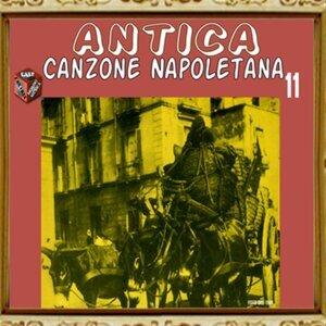 Antica canzone napoletana, Vol. 11