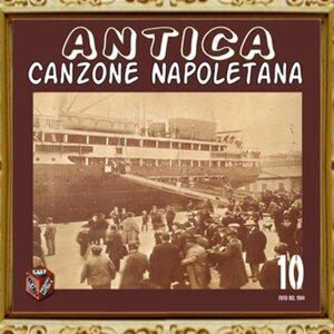 Antica canzone napoletana, Vol. 10