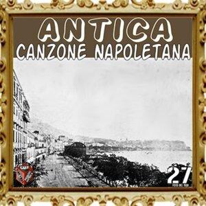 Antica canzone napoletana, Vol. 27