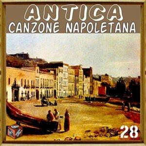 Antica canzone napoletana, Vol. 28