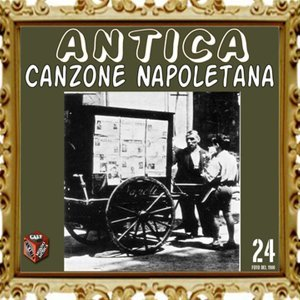 Antica canzone napoletana, Vol. 24