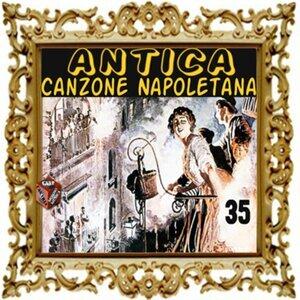Antica canzone napoletana, Vol. 35