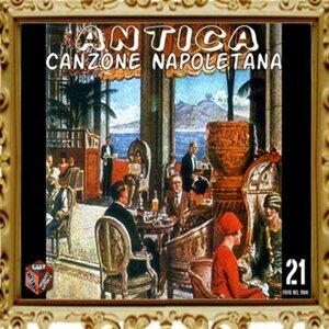 Antica canzone napoletana, Vol. 21