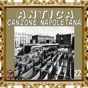 Antica canzone napoletana, Vol. 22
