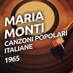 Canzoni popolari italiane