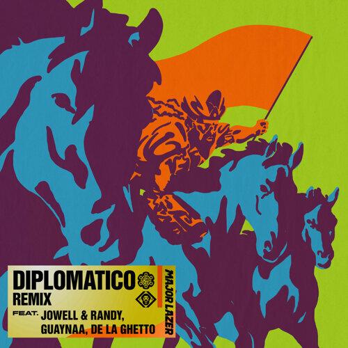 Diplomatico - Remix