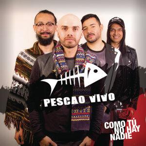 Como Tú No Hay Nadie (Version Pop)