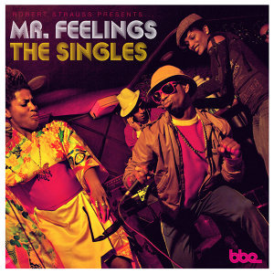 Mr Feelings - The Singles