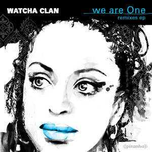 We Are One - Remixes