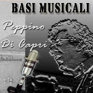 Basi musicali: Peppino Di Capri