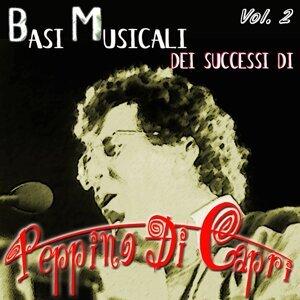 Basi musicali: Peppino Di Capri, Vol. 2