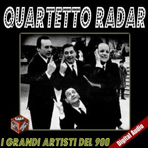 Quartetto radar