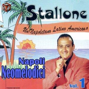 Stallone: un napoletano latino americano, Vol. 1