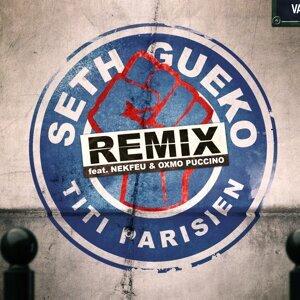 Titi parisien - Remix
