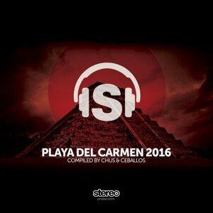 Playa del Carmen 2016