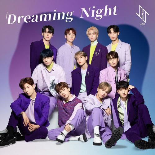 片頭曲:Dreaming Night
