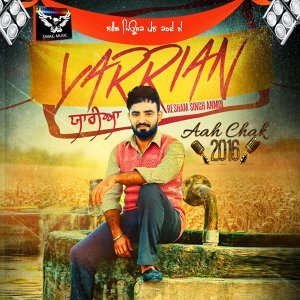 Yarrian - Aah Chak 2016