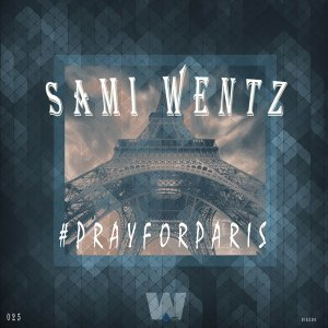 Pray For Paris EP