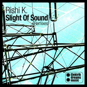 Slight Of Sound +Remixes