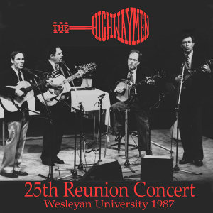 25th Reunion Concert