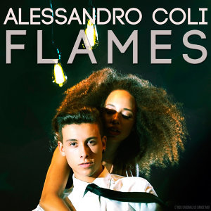 Flames - Single - C-Rod Original US Dance Mix