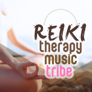 Reiki Therapy Music Tribe