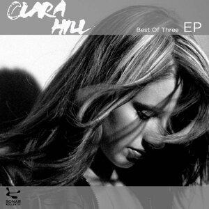 Best Of Three EP: Clara Hill