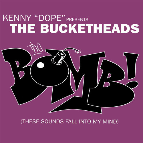 The Bomb! (These Sounds Fall Into My Mind) - Radio Edit