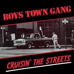 Cruisin' The Streets